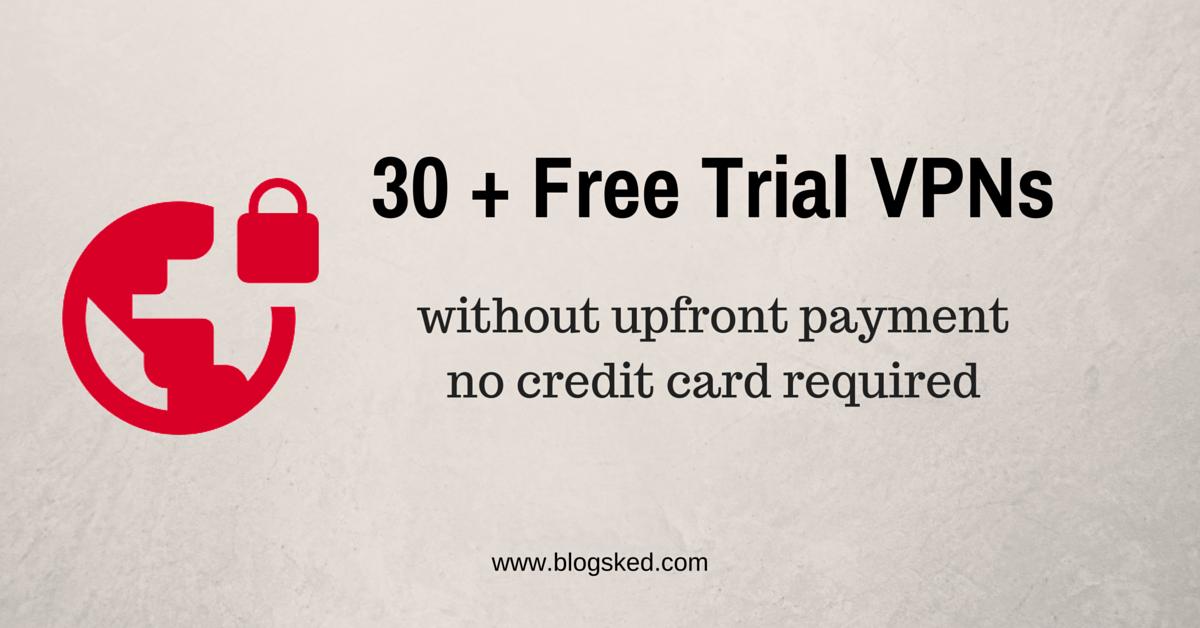 hidemyass vpn free trial download